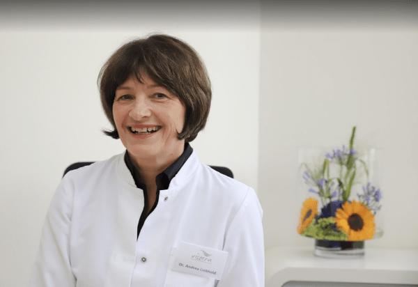 Dr. med. Andrea Liebhold