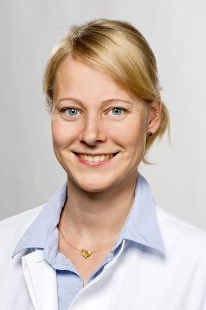 Dr. med. Sonja Blaumeiser