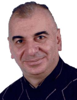 Babayan Teamseite