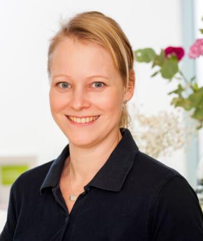 PD Dr. med. Sonja Blaumeiser